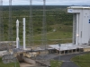 27.01.2012 - Vega on launch pad