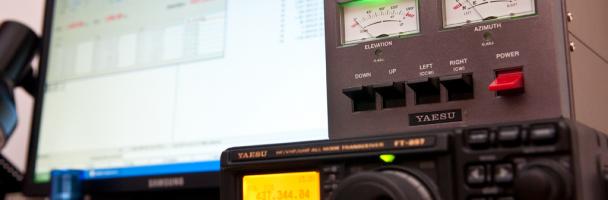 Fontos hírek rádióamatőröknek